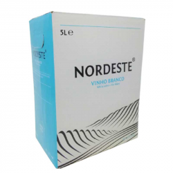 Nordeste Bag in Box White Wine