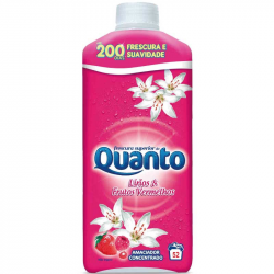 Lilies and Red Fruits Concentrated Fabric Softener 52D